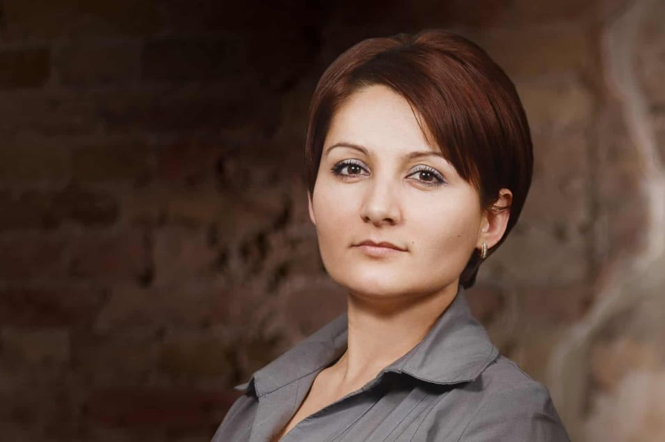 Sevilla Khalikova Chief Accountant at Lioncom